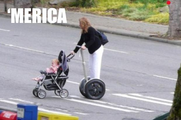 Funny, awesome 'Merica : theCHIVE