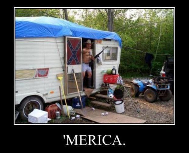 Merica | Funny As Duck | Funny Pictures