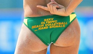 olympic volley ball sexy