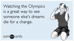 olympics someecards