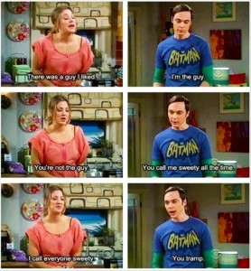 penny and sheldon cooper funny big bang pictures