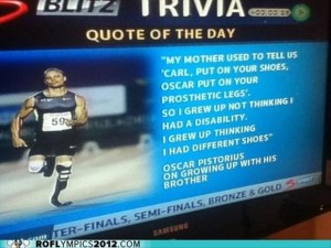 quotes of the day olympics,