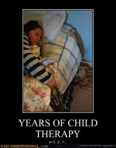 scary demotivational posters