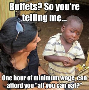 third world skeptical kid meme 2