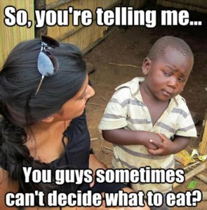 third world skeptical kid meme 31