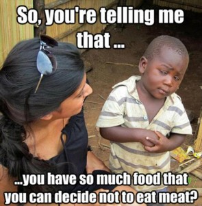 third world skeptical kid meme 36