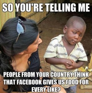third world skeptical kid meme 39