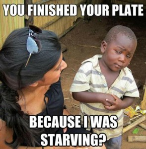 third world skeptical kid meme 7