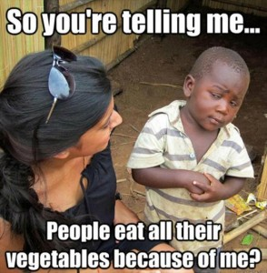 third world skeptical kid meme 8