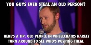 1 old people in wheel chairs funny pictures