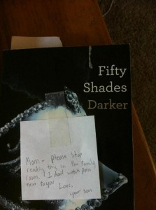 50 shades of grey, funny