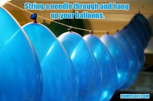 balloon crafts