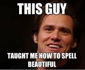 beautiful, jim carrey