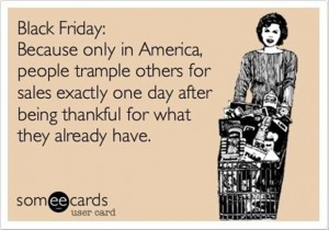 black friday, funny