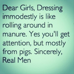 dear girls, funny quotes