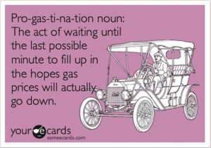 funny gas prices
