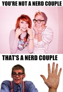 funny nerds