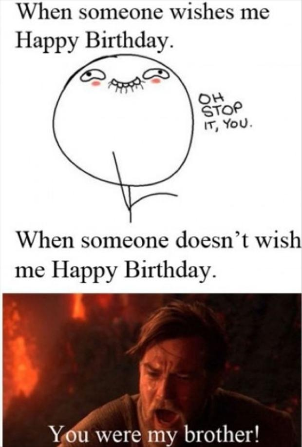 Happy Birthday Wishes Funny Pictures