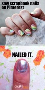 nailed it 13