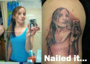 nailed it 16