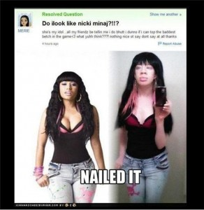 nailed it 6