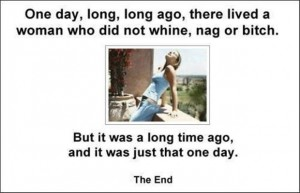 once upon a time, the end, fairy tale, funny story,