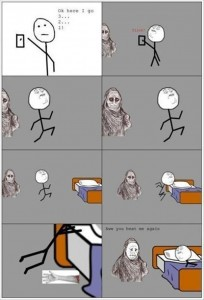 rage comic