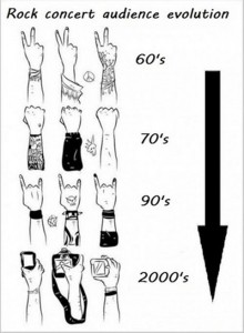 rock-concert-audience-evolution