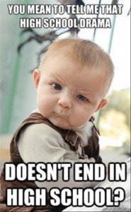 skeptical baby meme