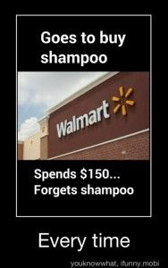 wal mart funny