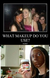 what makeup do you use