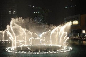Dubai Fountain (10)