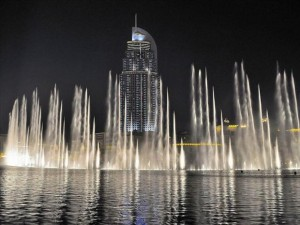 Dubai Fountain (11)