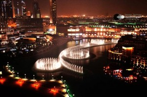 Dubai Fountain (13)