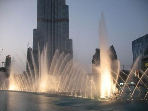 Dubai Fountain (7)