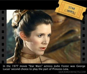 Movie Facts- Star Wars