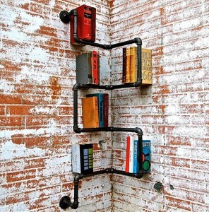 amazing bookshelves, dumpaday (11)