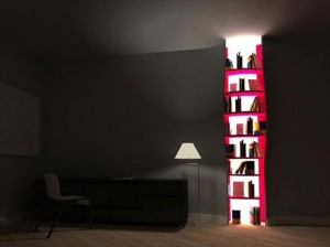 amazing bookshelves, dumpaday (14)