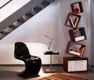amazing bookshelves, dumpaday (17)