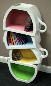 amazing bookshelves, dumpaday (18)