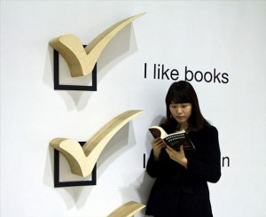 amazing bookshelves, dumpaday (26)