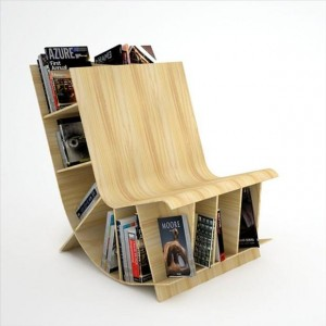 amazing bookshelves, dumpaday (29)