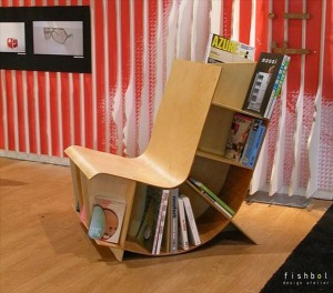 amazing bookshelves, dumpaday (30)