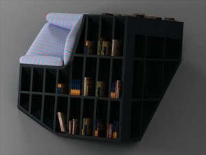 amazing bookshelves, dumpaday (35)