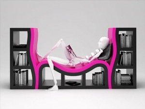 amazing bookshelves, dumpaday (4)