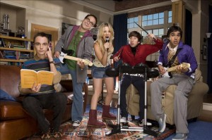 big bang theory 29