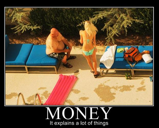 Demotivational Posters – 40 Pics