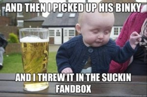 drunk baby meme 10