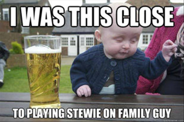 The Best Of Drunk Baby Meme 37 Pics