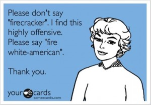 firecracker, funny ecards